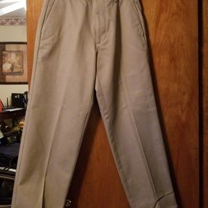 Mens Dockers Slacks